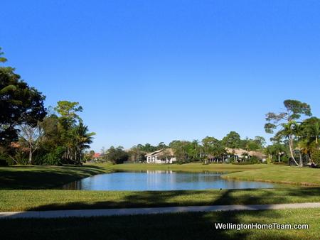 Binks Forest Wellington Florida Real Estate Amp Homes For Sale