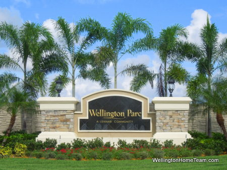Wellington- Parc Townhomes for Sale in Wellington Florida