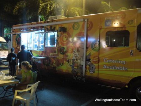 Wellington Food Truck Invasion | Thursday Night Food Invasion