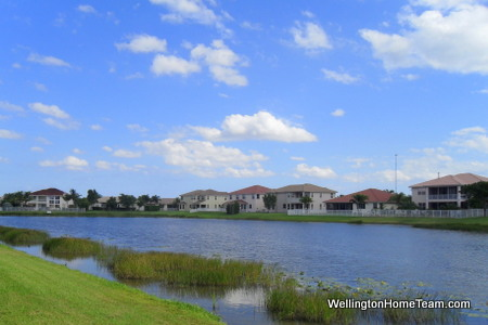 Isles at Wellington Homes for Sale in Wellington Florida