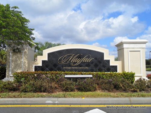 Mayfair Condos for Sale in Wellington Florida