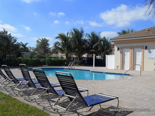 Mayfair Homes for Sale in Wellington Florida