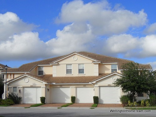 Mayfair Wellington FL - Coach & Carriage Homes