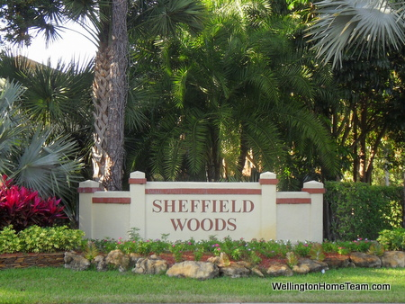 Sheffield Woods Market Report