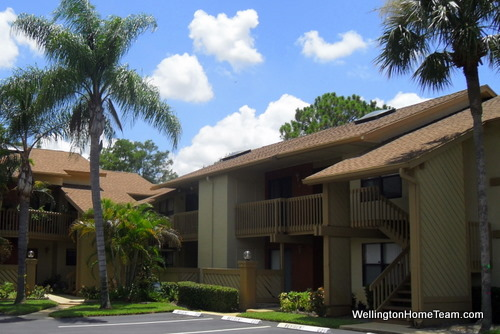 Sheffield Woods Wellington Florida Real Estate