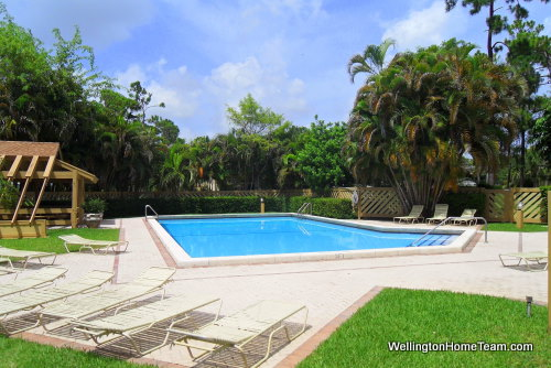 Sheffield Woods Condos for Sale in Wellington Florida