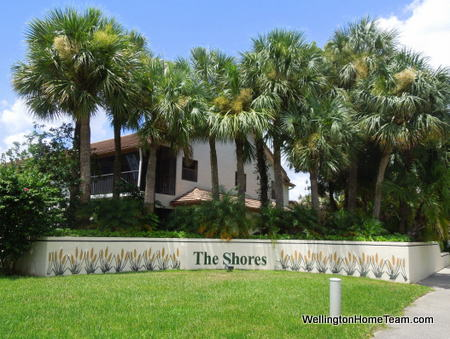 The Shores at Wellington Condo & Single Family Home Community