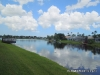 The Shores Wellington Florida Real Estate - Canal