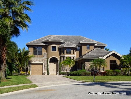 Versailles Wellington Florida Luxury Homes for Sale