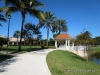 VillageWalk Wellington Florida Real Estate Patio