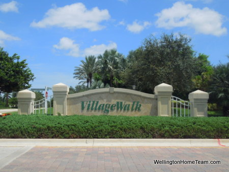 VillageWalk Wellington FL Real Estate