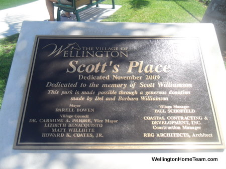 Walk Wellington with Chase Gibson: Scott's Place