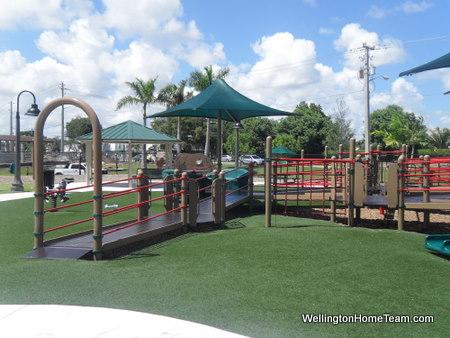 Wellington Florida Parks Scott S Place