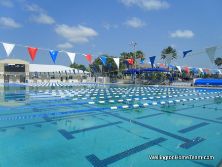 Things To Do In The Summer Hit The Pool At The Aquatics Complex