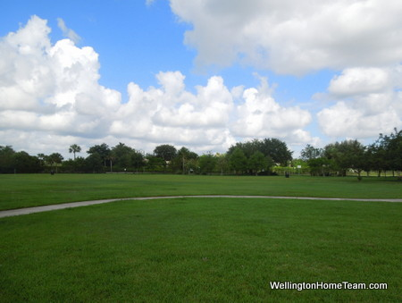 Boynton Village Park And Dog Park