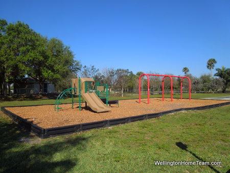 Wellington Florida Parks | Greenbriar Park