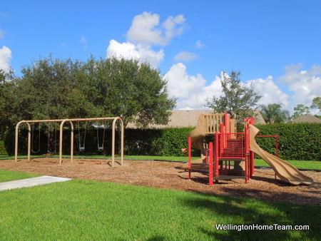 Wellington Florida Parks   Berkshire Park