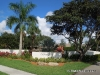 Wellington Florida Parks | Berkshire Park Entrance