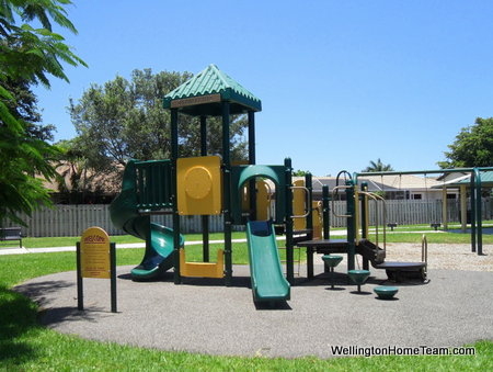 Wellington Florida Parks | Block Island Park