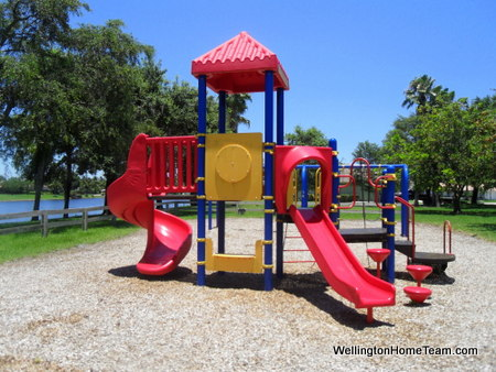 Wellington Florida Parks | Playgrounds in Wellington Florida