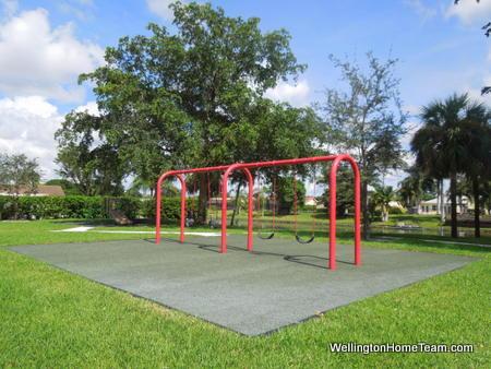 Essex Wellington Florida Park