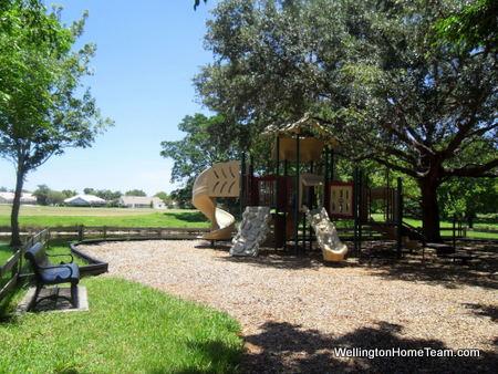 Wellington Florida Parks | Farmington Park