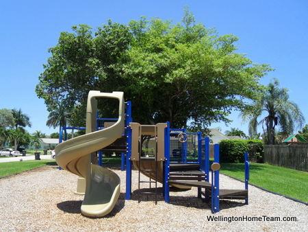 Wellington Florida Parks   Mystic Park