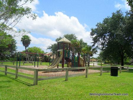 Wellington Florida Parks Staimford Park