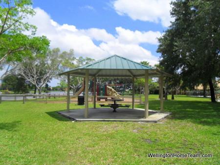 Royal Palm Beach Pavilion Rental
