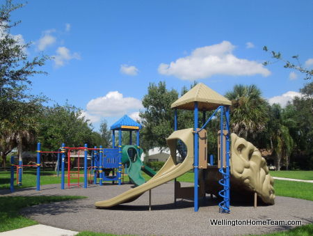 Wellington Florida Park | Summerwood Park