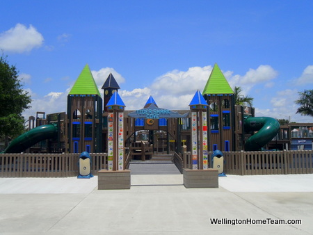 Wellington Florida Parks | Tiger Shark Cove