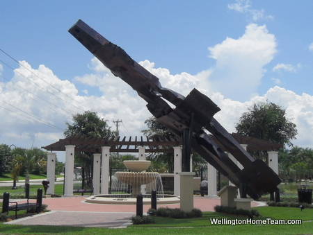 Wellington FL Patriot Memorial - Patriot Memorial