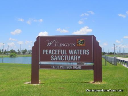 Wellington Peaceful Waters Sanctuary