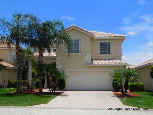 Wellington Lakes Homes For Sale Wellington Florida. Wellington Fl Real Estate Wellington Homes ...