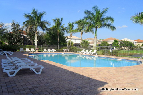 Wellington Shores Wellington Florida Homes For Sale