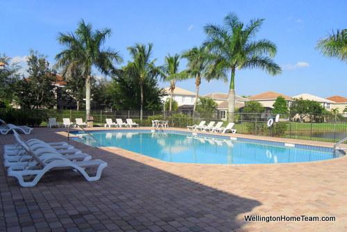 Wellington Shores Wellington Florida Homes For Sale