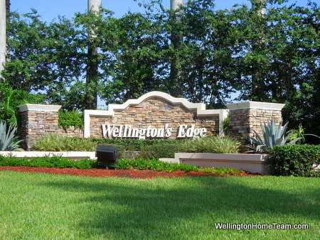 Wellingtons Edge Townhomes for Sale in Wellington Florida