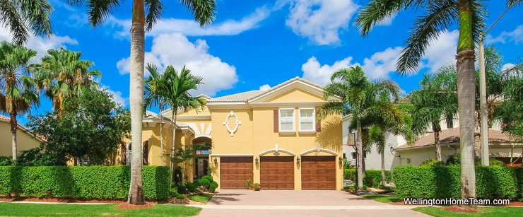 Wellington Florida Homes for Sale - Wellington Relocation Home Buyers