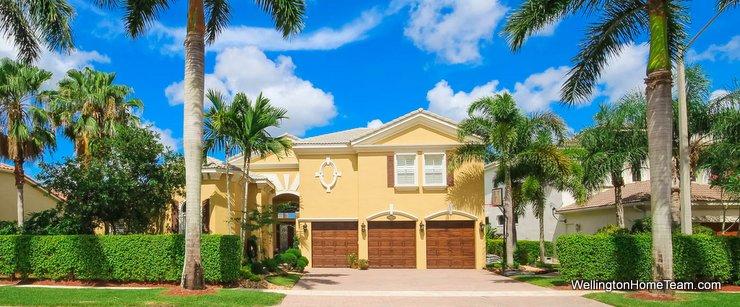 Wellington Florida Homes for Sale - Wellington Relocation Home Buyers