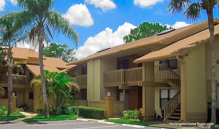 Sheffield Woods Wellington Florida Real Estate and Condos for Sale