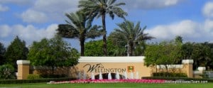 Wellington Florida Homes for Sale and Real Estate