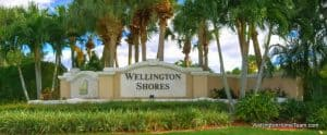 Wellington Shores Wellington Florida Real Estate and Homes for Sale