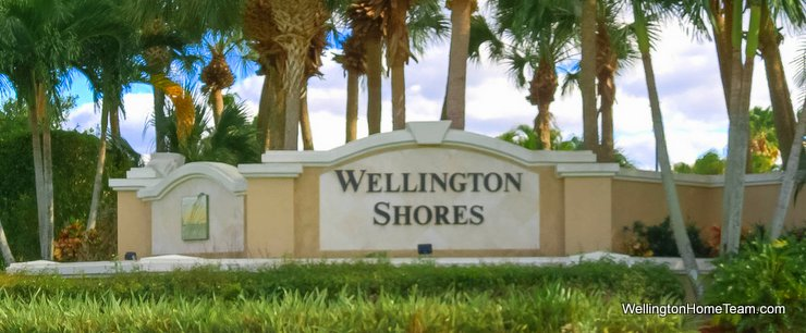 Wellington Shores Wellington Florida Real Estate & Homes for Sale