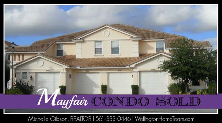 MAYFAIR WELLINGTON SHORT SALE SOLD! 2131 Wingate Bend, Wellington, Florida 33414