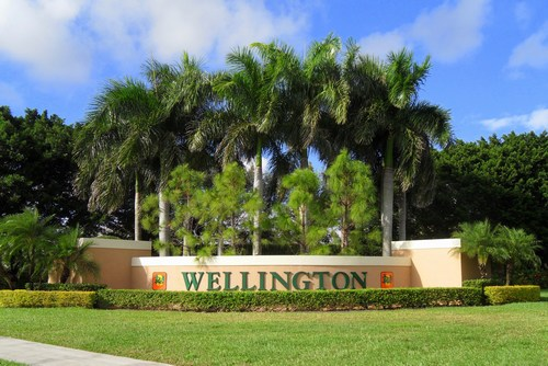Wellington FL Real Estate Market Report - Homes for Sale in Wellington FL