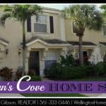 Jonathans Cove Townhome SOLD! 5145 Palm Brooke Circle