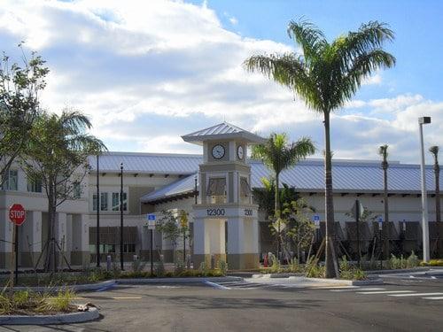 Wellington Fl City Hall