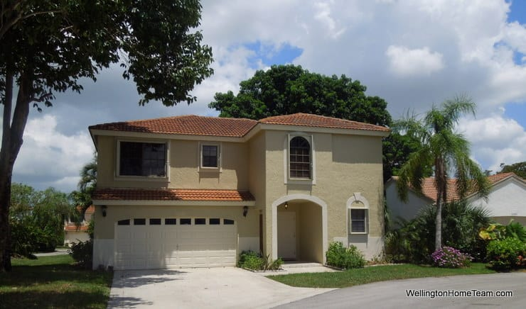Wellington Lakes Homes for Sale in Wellington Florida Homes