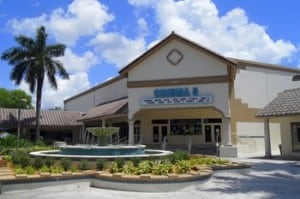 Movies at Wellington in Wellington Florida