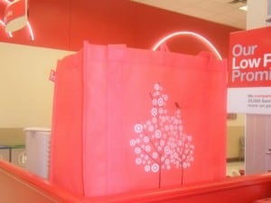 Target Recycling Stations - Reusable Recycling Bags at Target